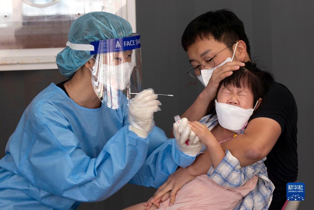 韩国疫情中迎来中秋假期返乡潮