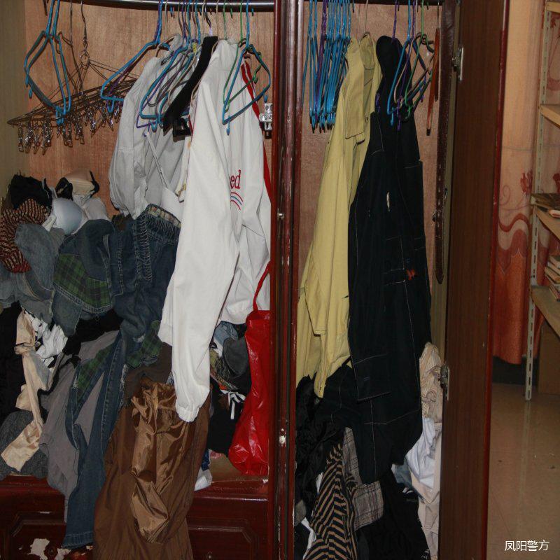 家暴离婚起诉书_女子回家后,发现199件衣服全部被剪烂,原因让人难以置信