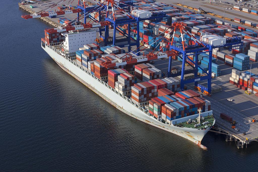 """中国欧盟商会竟要求中国""""放弃自力更生"""",专家驳斥:难不成妄想把中国变成商品倾销地?"""