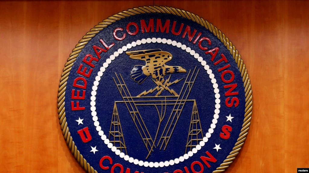 美国联邦通信委员会(FCC) 资料图