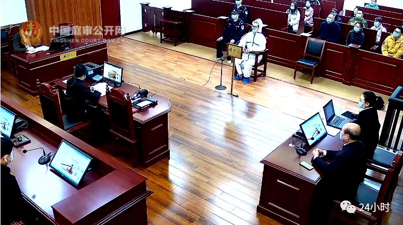 黄山一起致1死2伤交通肇事案宣判,被告一审获刑一年十个月
